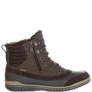 "Pajar Canada ""Pummel"" Brown Winter Boot Men 12 NEW"